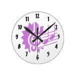gráfico purple.png del personal de las notas del c reloj