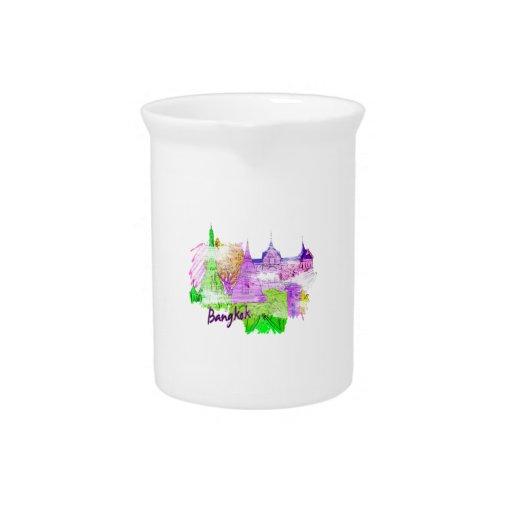 gráfico púrpura copy.png de la ciudad del viaje de jarra