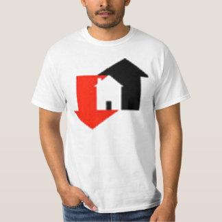 Gráfico residencial T del mercado inmobiliario Playera