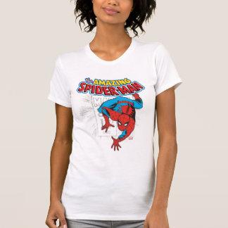 Gráfico retro del precio de Spider-Man Playera