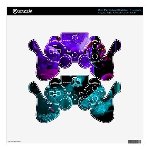 Gráficos del filón del diseño - todos los producto skins para mandos PS3