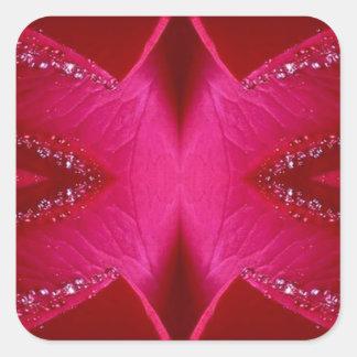 Gráficos simples elegantes - color de rosa rosado  etiquetas
