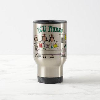 Gráficos únicos del artista 3D de los regalos de l Taza De Café