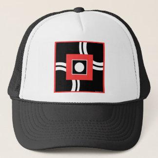 """""""Grafika"""" Truckers Hat"""