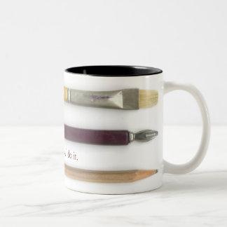 grafiker's mug #1