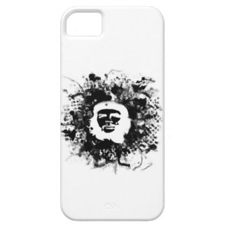 Grafitti Grunge Art Hand Painted iPhone 5 Case