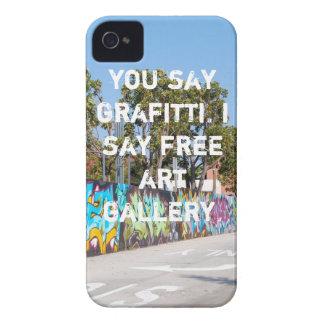 [grafitti.] iPhone 4 covers