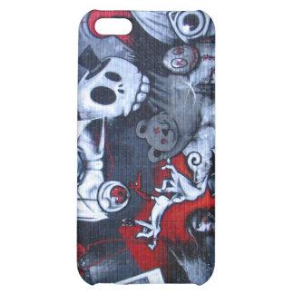 Grafitti skin for Iphone iPhone 5C Case