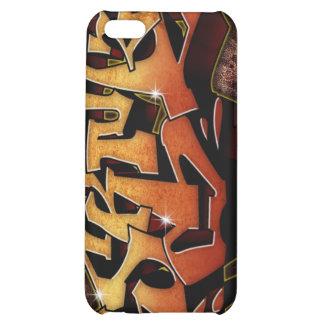 Grafitti skin for Iphone iPhone 5C Cases