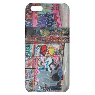 Grafitti skin for Iphone iPhone 5C Covers