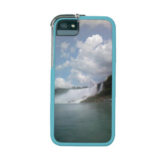 Graft Iphone 5/5S Niagara Falls Light Blue Case For iPhone 5/5S