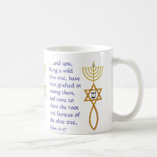 Grafted in seal with Sheen Coffee Mug