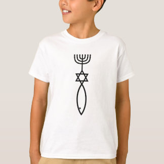 Grafted-In T-Shirt