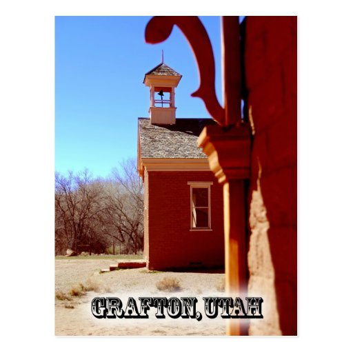 Grafton Ghost Town Post Cards