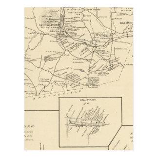 Grafton, Grafton Co Post Card