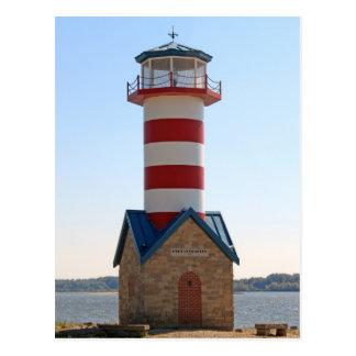 Grafton Lighthouse Postcard