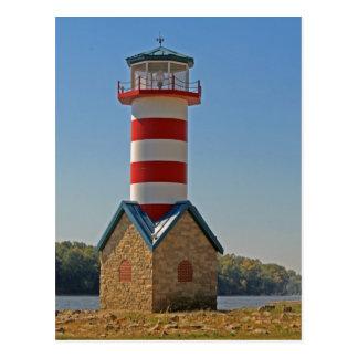 Grafton Lighthouse Postcards