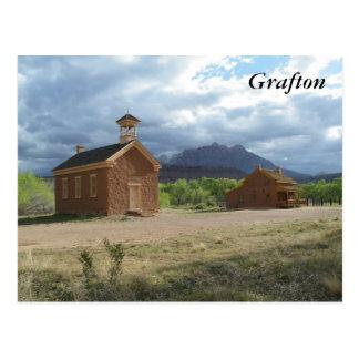 Grafton Postcard