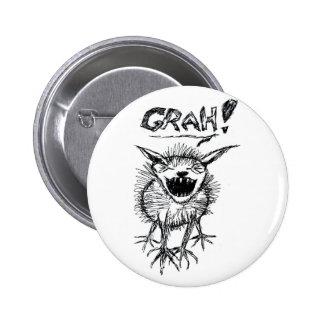 Grah! Pins
