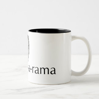graham-a-rama coffee mug