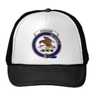 Graham Clan Badge Trucker Hat