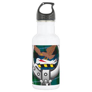 Graham Clan 18oz Water Bottle