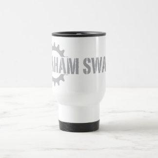 Graham Swamp Travel Mug