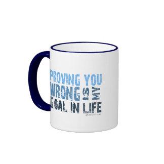 Grahic Goal Mugs