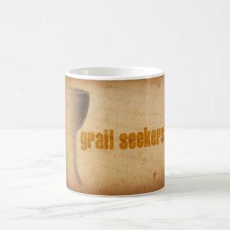 Grail Seekers Coffee Mug