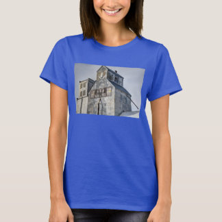 Grain and Feed T T-Shirt