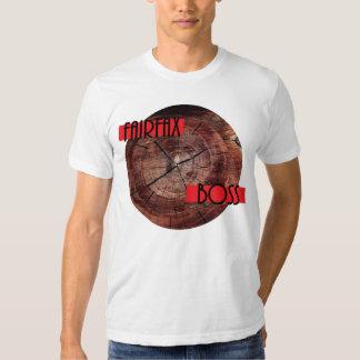 Grain Ave T Shirt