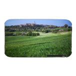 grainfield defocused con en el pienza, Toscana, Carcasa Para iPhone 3