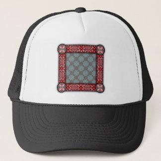 Grainy Suns Inverted Trucker Hat