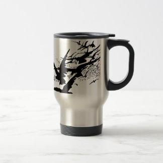 grajos taza de café