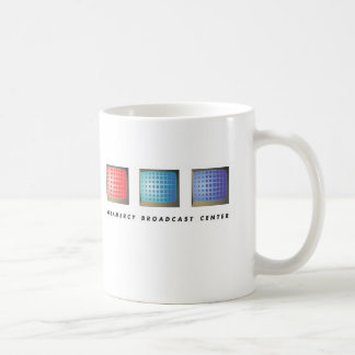 Gramercy Broadcast Center Coffee Mug