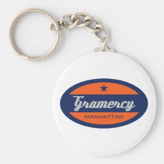Gramercy Keychains