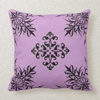 Gramercy Mansion Throw Pillow