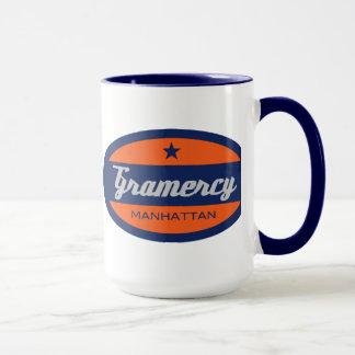 Gramercy Mug