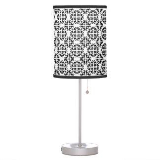 Gramercy Table  Lamp