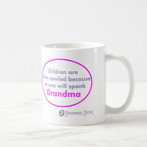 Gramma Good's Favorite Mugs!