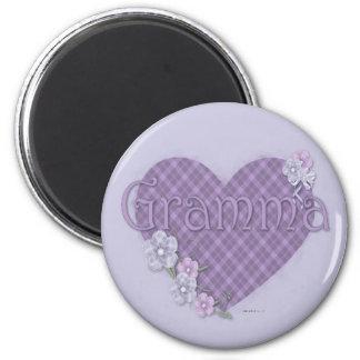 Gramma Magnet