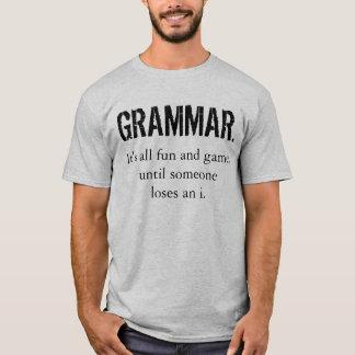 GRAMMAR. T-Shirt