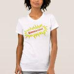 Grammarama Camiseta
