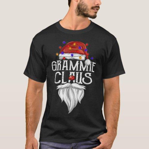 Grammie Claus Shirt Christmas Pajama