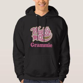 Grammie Gift Pink Hoodie