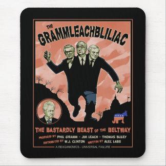 Grammleachbliliac! Mouse Pad