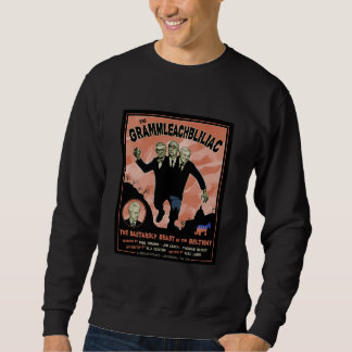 Grammleachbliliac! Sweatshirt