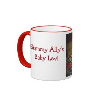 Grammy Ally's Coffee Mug