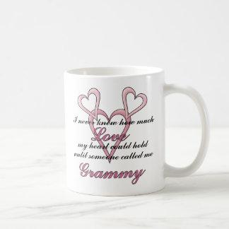 Grammy I Never Knew Mother s Day Mug