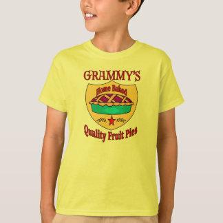 Grammy's Home Baked Pie T-Shirt